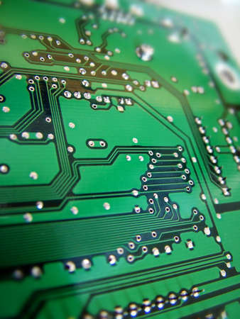 Circuit board Stock Photo - 368016