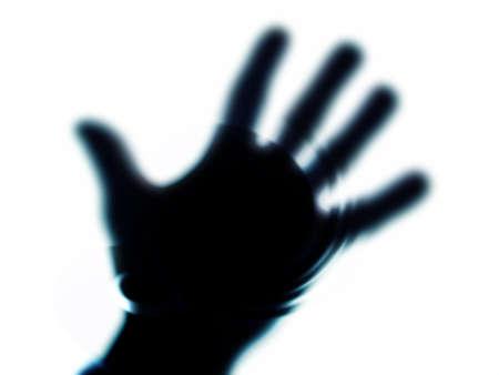 Black Hand Stock Photo - 367983
