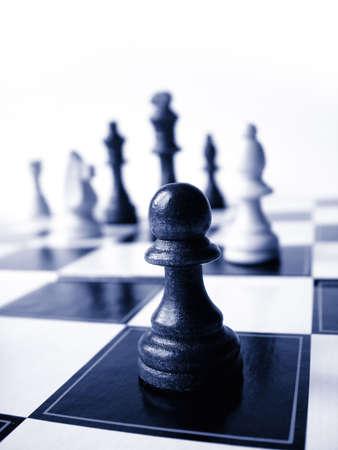 Chess Stock Photo - 367968