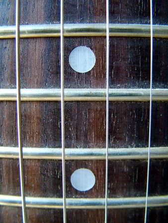 Guitar Strings photo