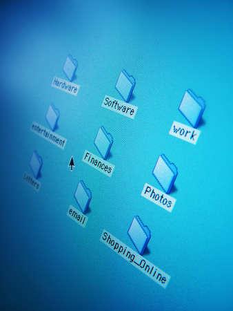 shareware: monitor