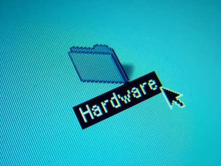 hardware photo