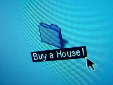 buy a house photo