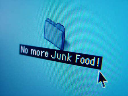 Desktop Folder photo