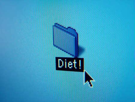 Desktop Folder Stock Photo - 369663