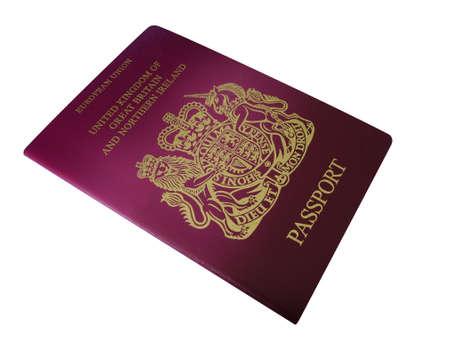 foreign nation: passport
