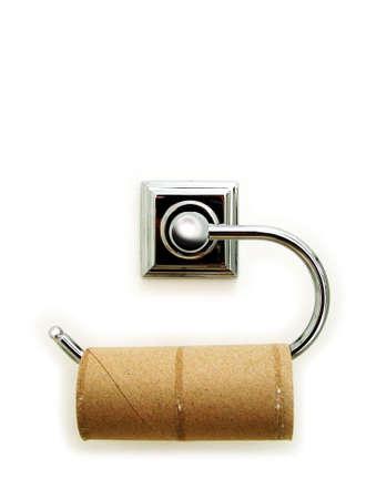 urge: Toilet roll holder