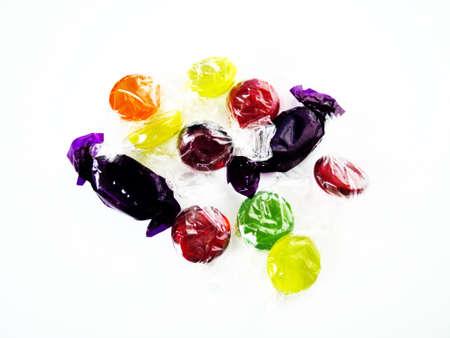 edibles: dolci bollite