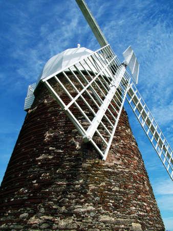 Windmill Stock Photo - 371053