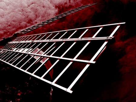 Wndmill Blades photo