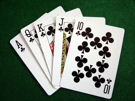 luckiness: Playing Cards