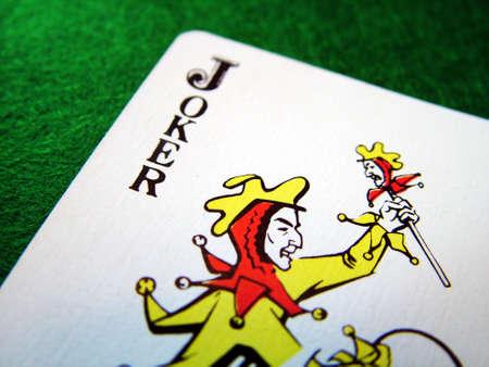sean gladwell: Joker della confezione