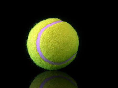 Tennis Ball photo