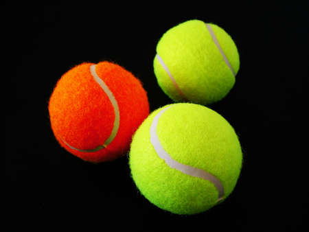 Tennis Balls photo