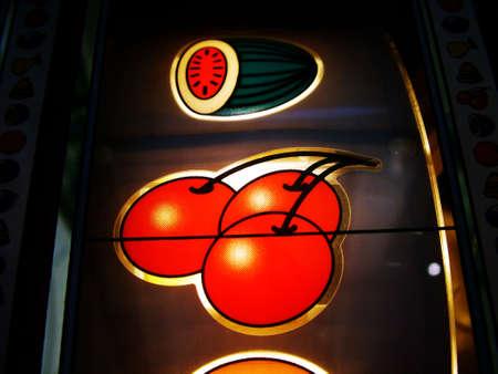 Fruit Machine Stock Photo - 377694