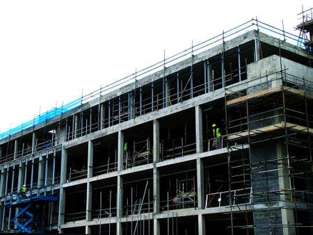 building site: Building Site