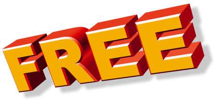 extruded: gratis caratteri