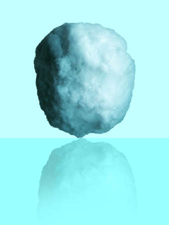 icey: snowball
