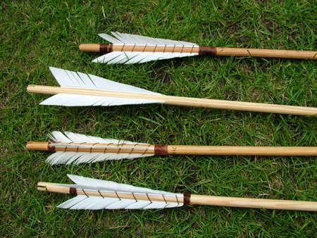 bowman: Frecce