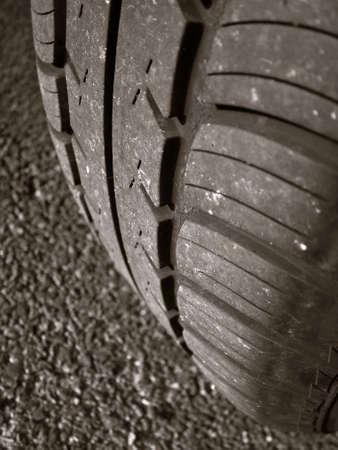 tyre Stock Photo - 483784