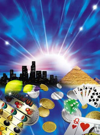 gambling Stock Photo - 504567