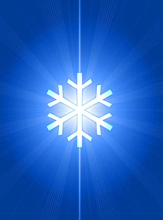 Snowflake Stock Photo - 630876