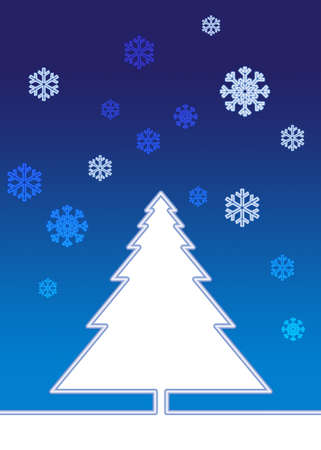 Christmas tree Stock Photo - 630864