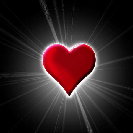 radiosity: Love Heart