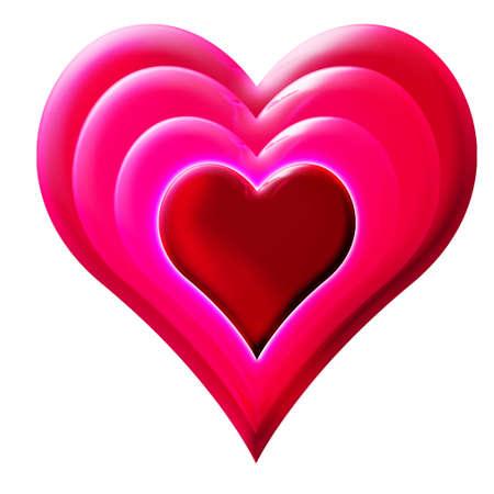 Love Hearts Stock Photo - 649681