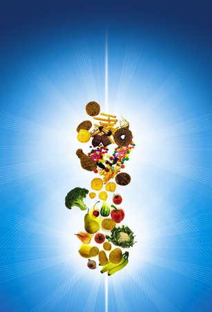 sean: food