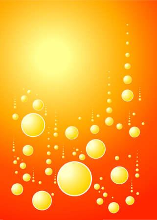 Bubbles Vector