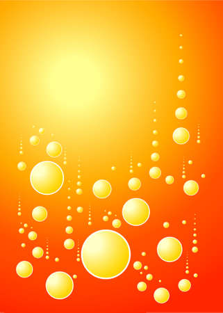 waterdrops: Bubbles