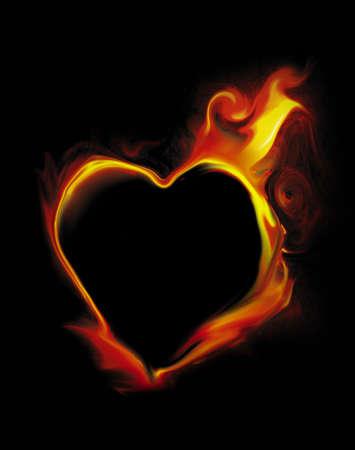 dangerous love: San Valentino  Archivio Fotografico