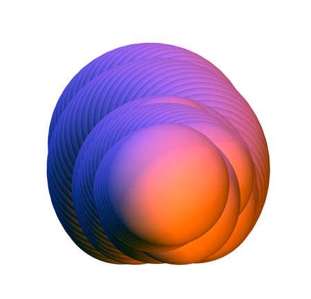 abstract shape photo