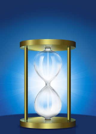 trickle: Hour Glass