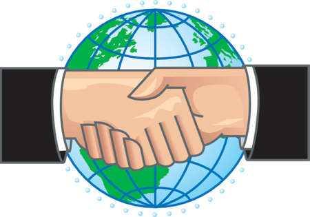 negotiating: Handshake