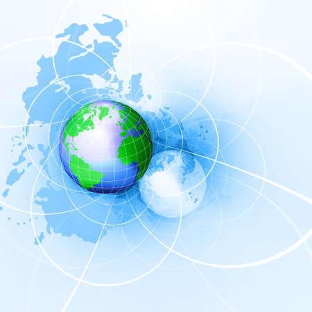 Internet-Globus