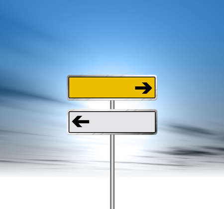 Road Sign Stock Photo - 1236383