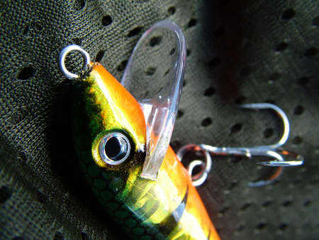 tempt: Fishing Lure
