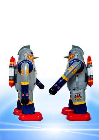 robots Stock Photo - 1424668