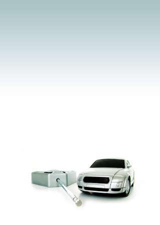 toy car Stock Photo - 1480088
