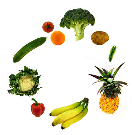Fruit and Vegatables photo