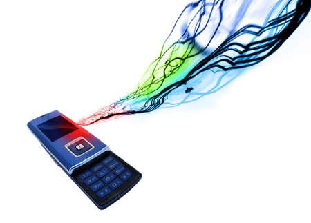 Mobile Handy