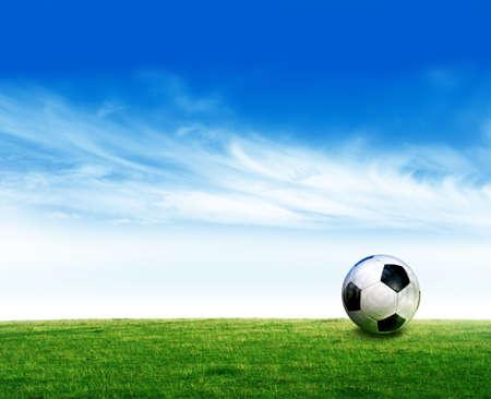 kickball: Football