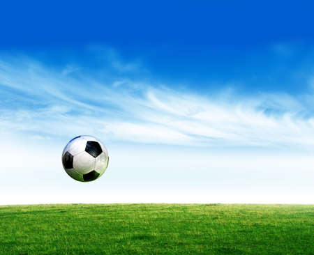 Football Stock Photo - 2067307