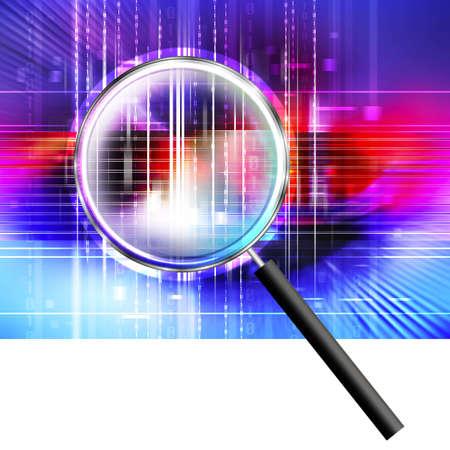 Internet fraud Stock Photo - 2147523
