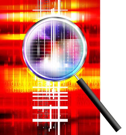 Internet fraud Stock Photo - 2147518