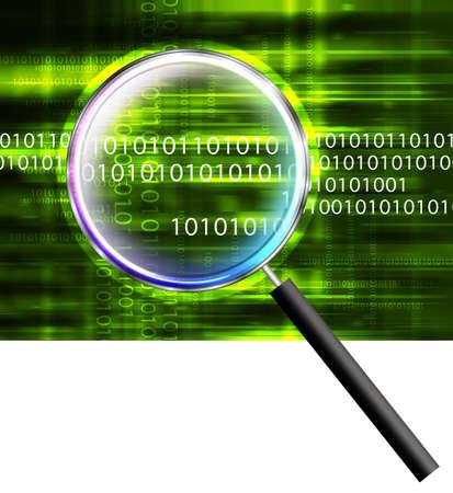 Internet fraud Stock Photo - 2147517