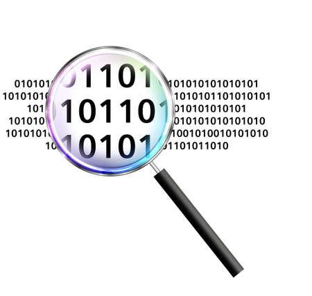 Data Security Stock Photo - 2147503