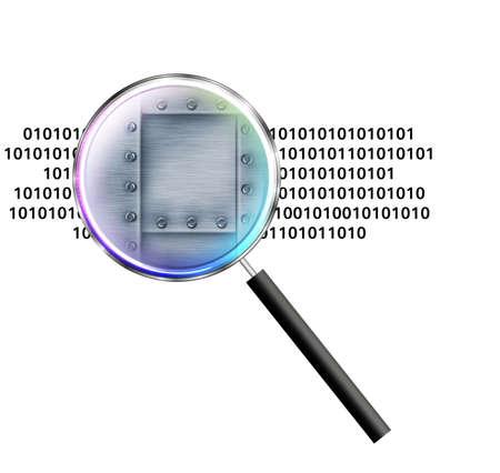 Data Security Stock Photo - 2147508